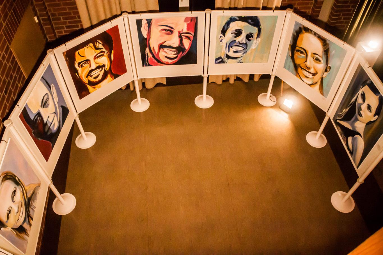 Bilder einer Ausstellung II