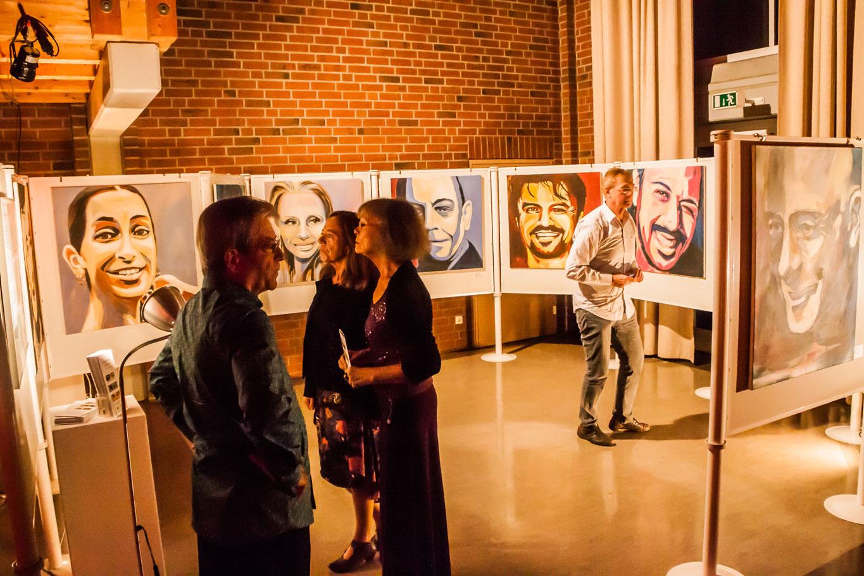 Bilder einer Ausstellung III